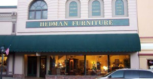 Hedman Furniture