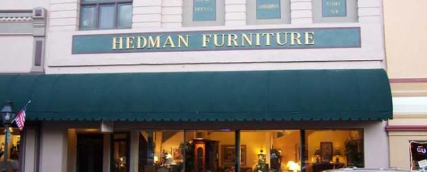 Hedman Furniture