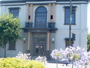 Yume  Headquarters Front